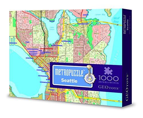 1000 piece puzzles seattle - 8
