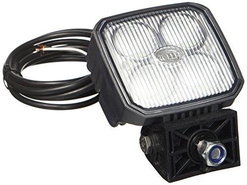 HELLA 2ZR 996 284-501 Q90 compact LED Rückfahrscheinwerfer, 2.000 mm Leitung