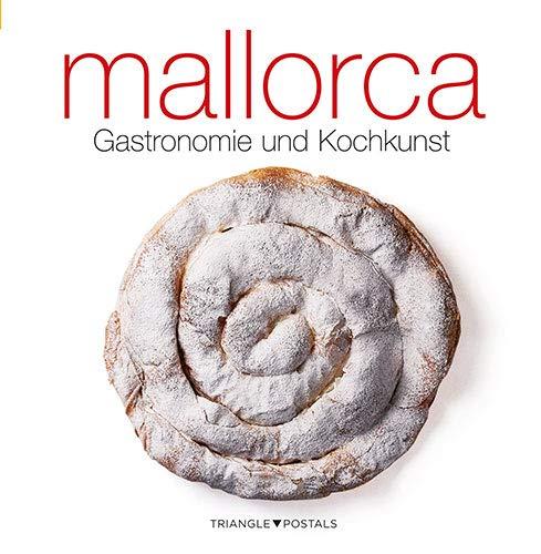 Mallorca. Gastronomie und Kochkunst (Sèrie 4)