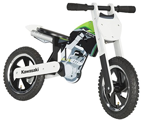 KAWASAKI NINJA Kiddimoto KX450F Laufrad, Balance Bike 015SPM0042