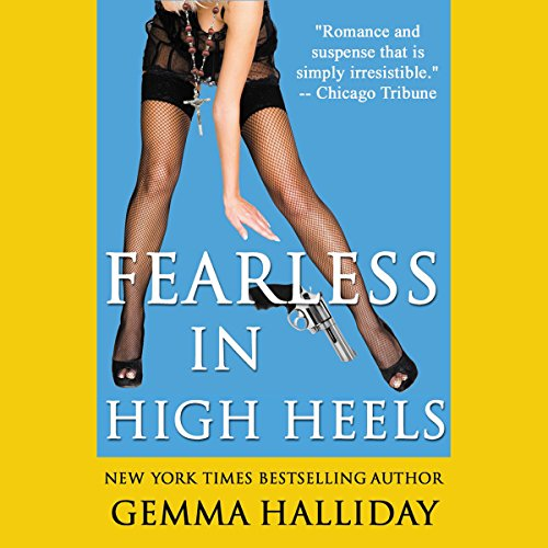 Fearless in High Heels cover art