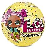 L.O.L. 551522E5CAZI Surprise Confetti Pop-Series 3-1 Puppe