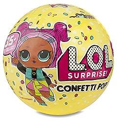 LOL Surprise Doll Coloring Pages Color your favorite LOL