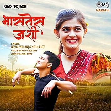 Bhastes Jashi