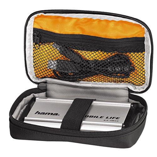 Hama externe Festplattentasche