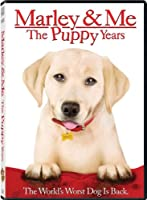 Marley & Me Puppy Years [DVD] [Import]
