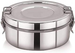 Neelam Stainless Steel Double Decker 300 ML