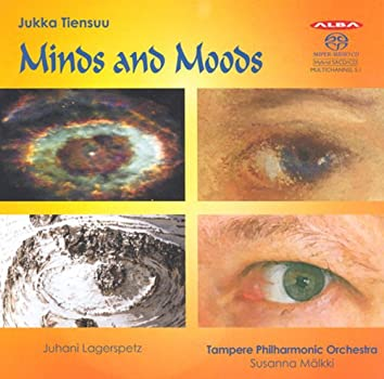 Tiensuu: Minds and Moods