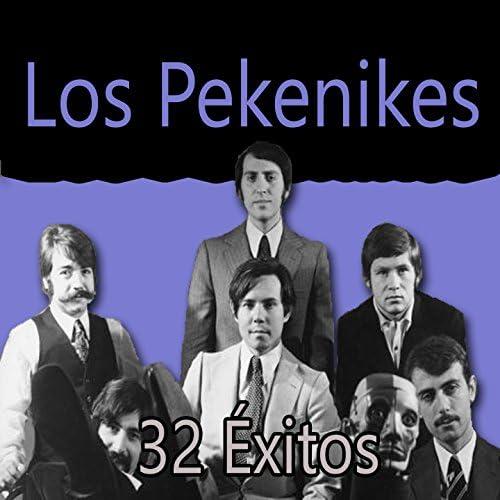 Los Pekenikes