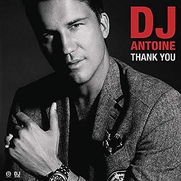 Thank You (Radio Edit)
