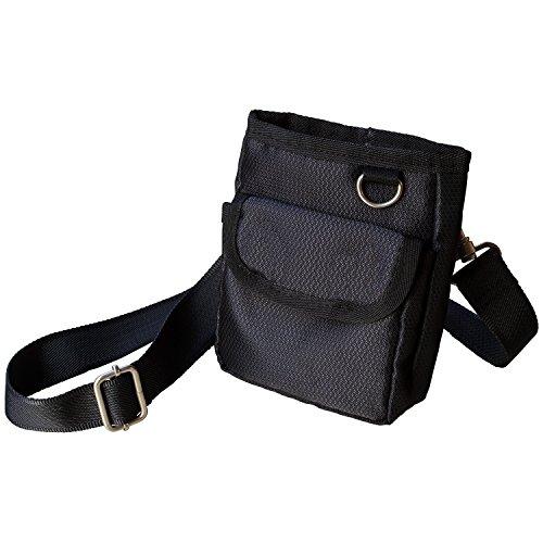ノータム シザーバッグ ワーキングポケット S UNN-15#49 ブラック