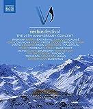 Verbier Festival 25th Anniversary Concert [Blu-ray]