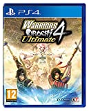 Warriors Orochi 4 Ultimate PS4 - Ultimate - PlayStation 4