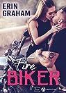 Fire biker par Graham