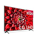 "LG 86UN85006LA - Smart TV 4K UHD 217 cm (86"") con Inteligencia Artificial, Procesador Inteligente α7 Gen3, Deep Learning, 100% HDR, Dolby Vision/ATMOS"