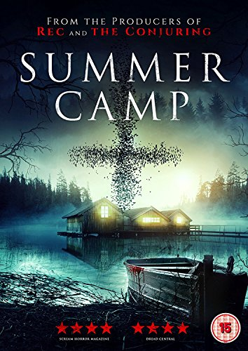Photo of Summer Camp [DVD]
