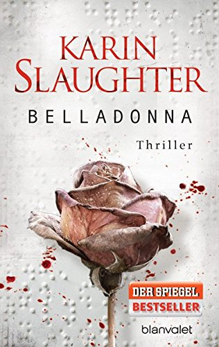 Belladonna: Thriller (Grant-County-Serie, Band 1)