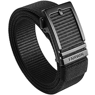 FAIRWIN Ratchet Belts for