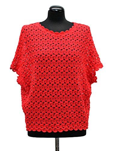 Schnittquelle Damen-Schnittmuster: Shirt Forli (Gr.46) - Einzelgrößenschnittmuster verfügbar von 36 - 52