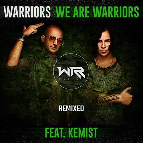 Warriors feat. Kemist