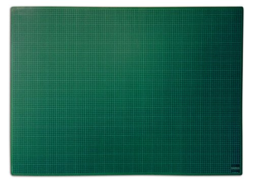 A0 Self Healing Large Cutting Mat Synthetic Material 120cm x 90cm A0 Self Healing Large Cutting Mat Synthetic Material (A0 Cutting Mat)