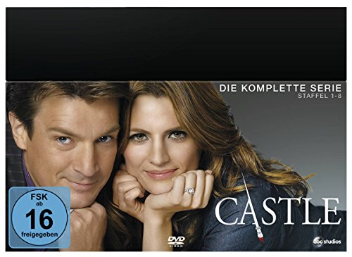 Die komplette Serie (Limited Edition) (45 DVDs)