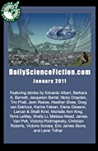 Daily Science Fiction Stories of January 2011