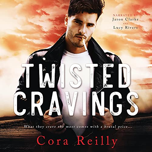 Twisted Cravings cover art