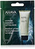 Ahava Time to Revitalize Extreme Radiance Lifting mascarilla para el rostro, 8 ml