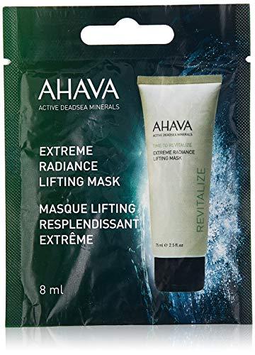 AHAVA Time to Revitalize Extreme Radiance Lifting Gesichtsmaske, 8 ml