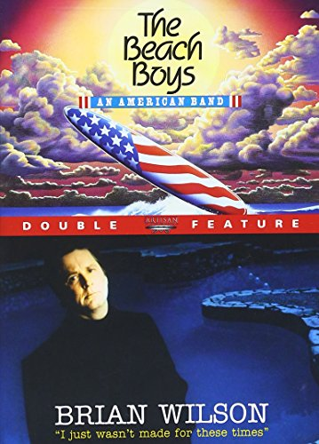 Beach Boys - An American Band / Brian Wilson - I Just Wasn't Made for These Times