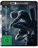 Spider-Man 3  (4K Ultra HD)