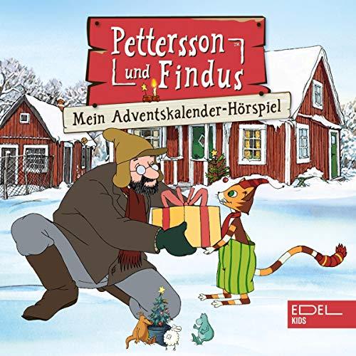 Mein Adventskalender-Hörspiel: Pettersson und Findus
