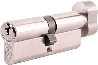 yale euro turn cylinder