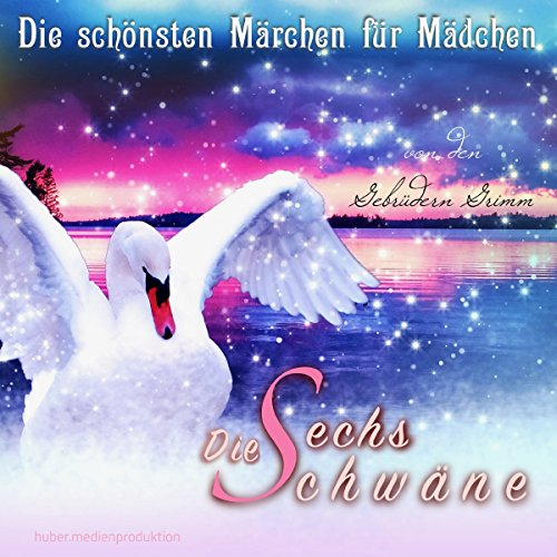 Die 6 Schwäne audiobook cover art