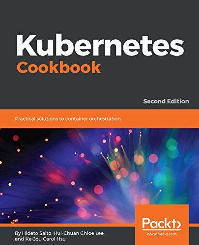 Kubernetes Cookbook: Practical solutions to container orchestration, 2nd Edition