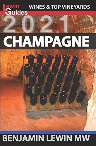 Champagne (Guides to Wines and Top Vineyards, Band 7)