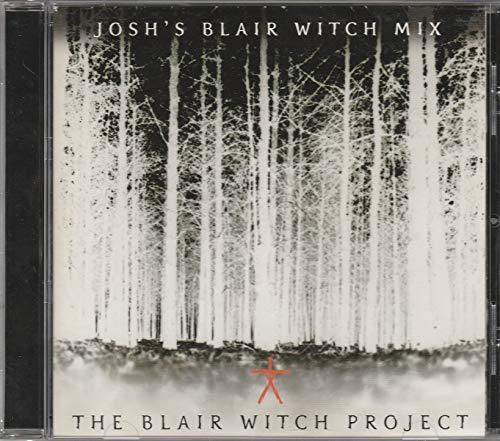 The Blair Witch Project - Cd Joshs Blair Witch Mix - A Bruxa de Blair - 1999 - Importado