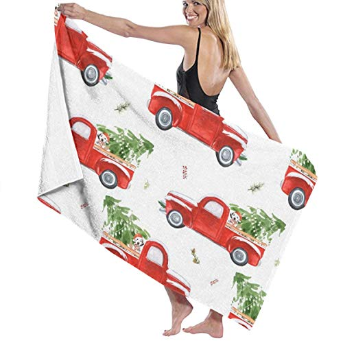 Best Friend Microfiber Bath Towel Ultra Absorbent Bath Towel Bath Sheet for Beach/Home/Spa/Pool/Gym/Travel