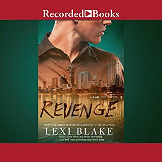 Revenge                   Written by:                                                                                                                                 Lexi Blake                               Narrated by:                                                                                                                                 Alexandra Shawnee                      Length: 13 hrs and 30 mins     Not rated yet     Overall 0.0