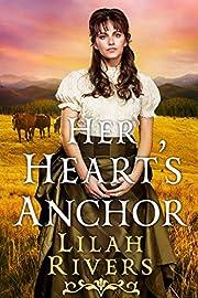 ?er Heart's Anchor: An Inspirational Historical Romance Book