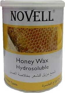 Novell Honey Organic HYDRO-SOLUBLE WAX 800ml