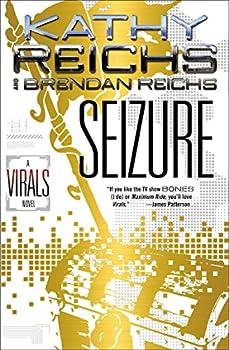 virals book series