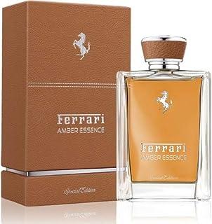FERRARI Amber Essence for Men 100 ml - Eau De Parfum