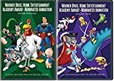 Warner Brothers Home Entertainment Academy Awards Animation Collection: Cinema Favorites & Golden Gems