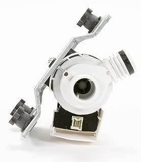 Samsung DC96-01414A Washer Drain Pump Genuine Original Equipment Manufacturer (OEM) Part