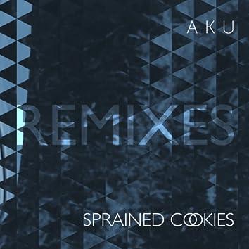 Aku Remixes