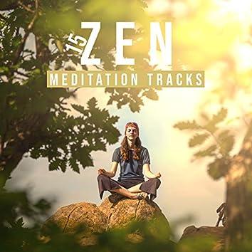 15 Zen Meditation Tracks
