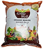Ingredients: Cocopith, Neem Seed Powder, Caster Seed Powder and Other Organic Matter Item Quantity: 5 Kilograms Product Color: Black Shelf Life: 3 Years,Care Instructions: Store in cool dry place, Keep away from sunlight
