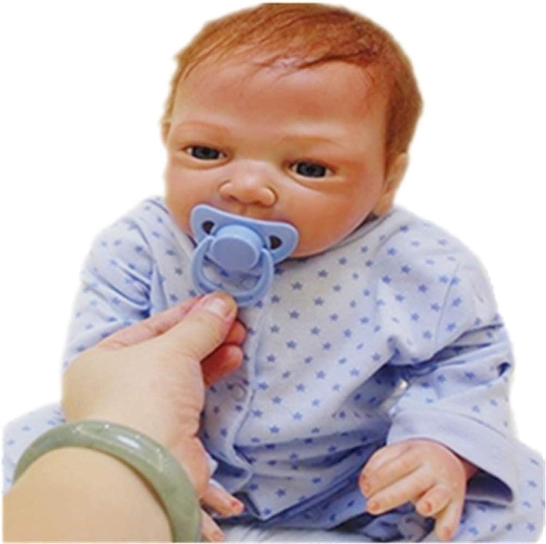 Wamdoll My Little Peanut Real Reborn Baby doll